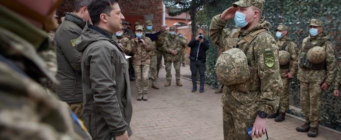 Ukrán fenyegetés: Európa legütőképesebb seregét hozzák létre