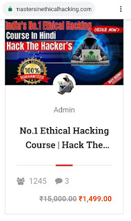 Download Hack-The-Hacker-Course for Free