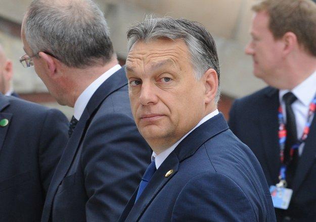 Νέο διοικητικά δικαστήρια ετοιμάζει ο Ορμπάν στην Ουγγαρία