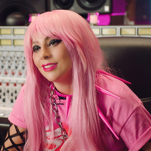 Lady Gaga Interviewed by Zane Lowe for Beats 1