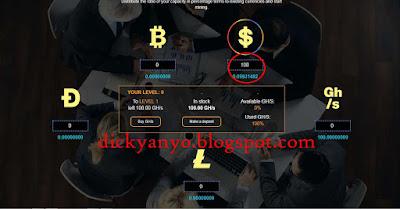 Situs Cloud Mining Bitcoin Terbaru Gratis