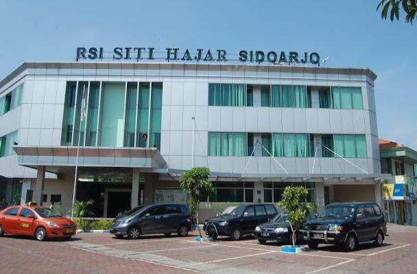 Jadwal Dokter RSI Siti Hajar Sidoarjo Terbaru