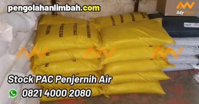 Harga PAC Penjernih Air per Kg Cair Powder untuk Obat Kolam Renang, Air Limbah | Ady Water Jakarta Bandung Surabaya