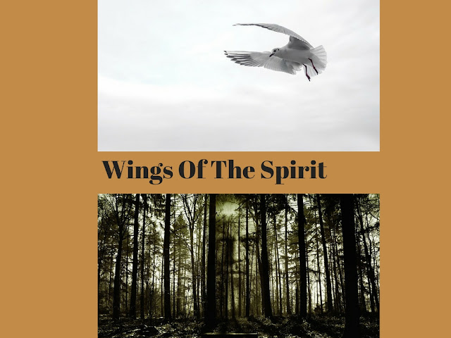 Wings of the Spirit song