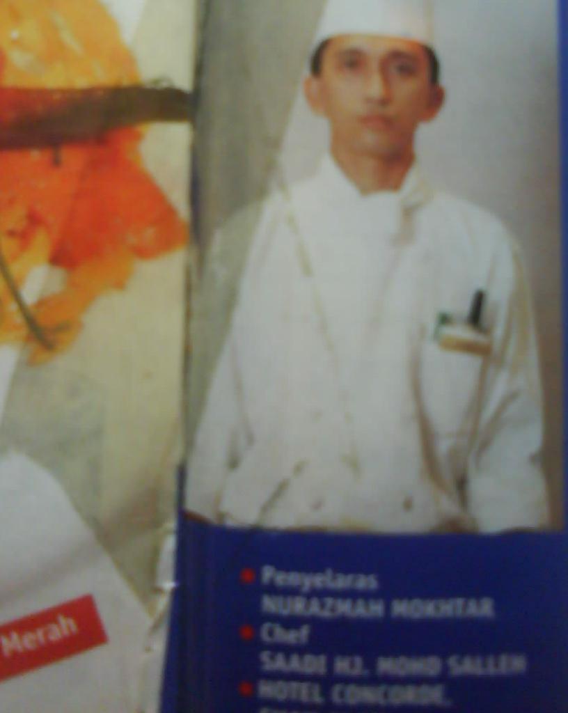 Budak malay masih merah - 1 9