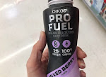 FREE Oikos Pro Fuel Caffeinated & Cultured Dairy Drink