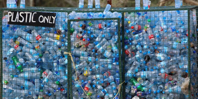 NIGERIA: Funded by Coca-Cola, DoGood will collect 500 tonnes of plastic waste