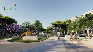 khu đô thị Green City nhadatphongphu.vn