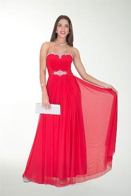 vestidos de gala para mujeres