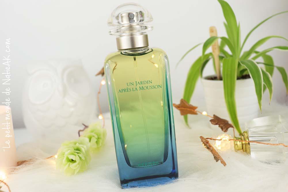 parfum épicé femme