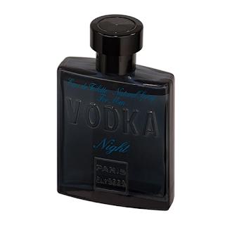 Perfume Vodka Night Masculino EDT - 100ml