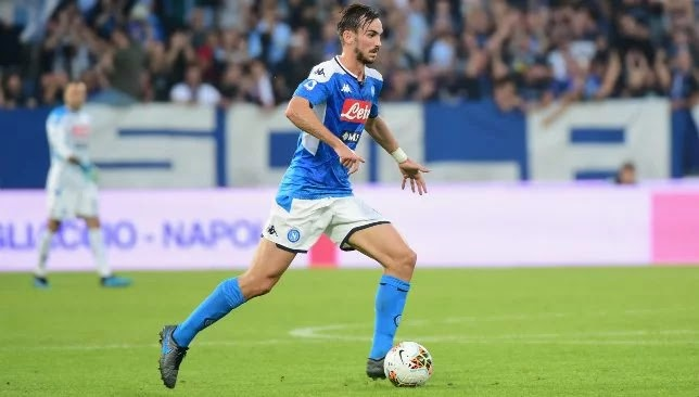 Real Madrid return to the interest in the inclusion of Fabian Ruiz