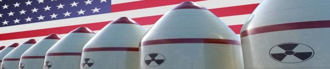 Amid Pandemic, World Nuclear Arms Spending Swelled .4 Billion, Half of It By US: Report