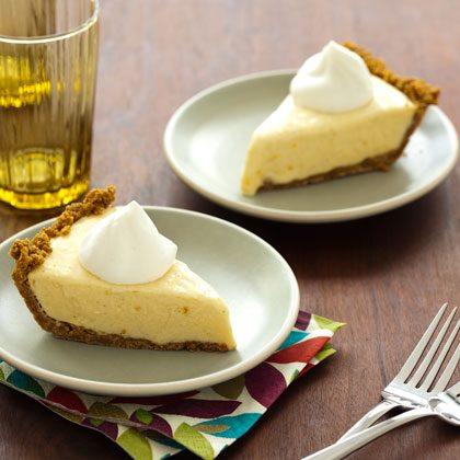 Mango Pie Recipe