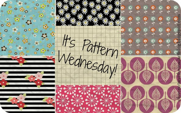 Pattern Wednesday