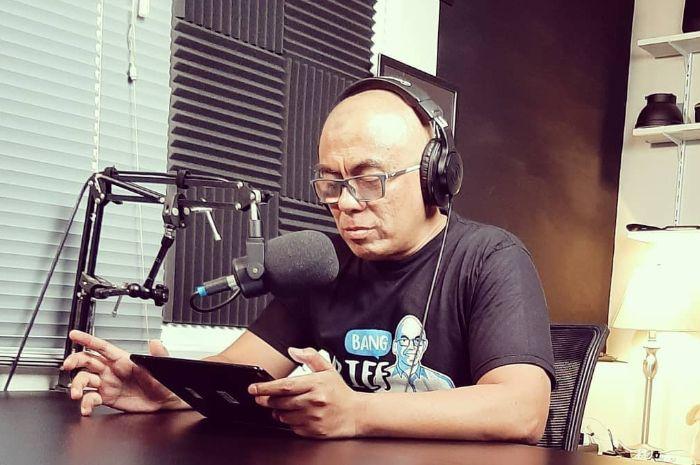 Total Gaji Abdee Slank Ditaksir Capai Rp11 Miliar, Arief Munandar: Apakah Pantas?