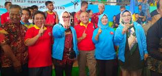 Pop Kota Sukses Besar SMA Negeri 1 Kota Cirebon Raih Juara 1