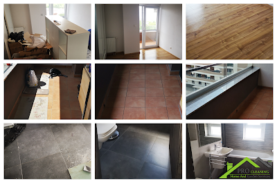Curățenie După Renovare Apartament Calea Aradului Timișoara