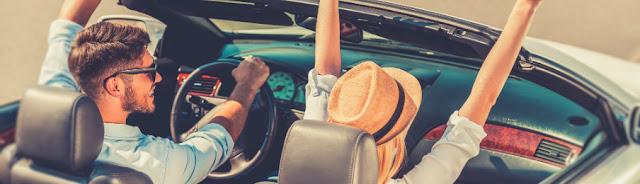 Por quê alugar um carro em Palm Springs?