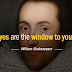 William Shakespeare Quotes And Saying
