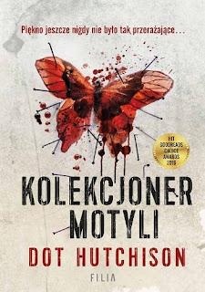 Wiedźmowa głowologia, recenzje książek, kryminał, thriller, wydawnictwo Filia