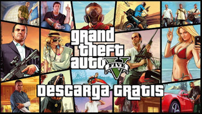 gta v descarga