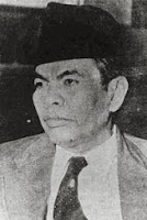 Mr. Prof. Mohammad Yamin, S.H