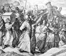 Kisah Nabi Yusya AS dan Mukjizatnya Menahan Matahari Terbenam