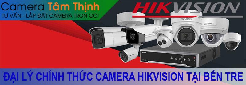 Dịch vụ Camera tại tỉnh Bến Tre