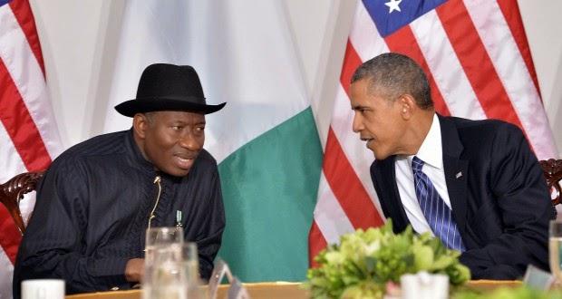 nigeria china relationship with obama