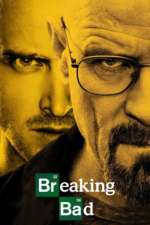 BREAKING BAD SEASON 3 EPS 1-13