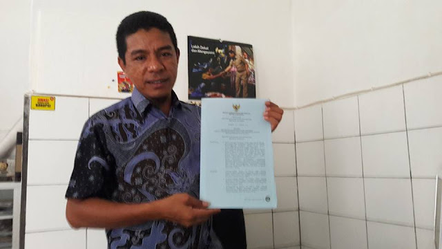 Rativi Sudah Kantongi Izin dari Menkominfo