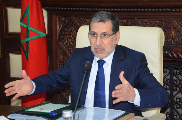 سعد الدين العثماني، أن الأيام العشرة المقبلة ستكون حاسمة في تطور وباء كورونا بالمغرب،