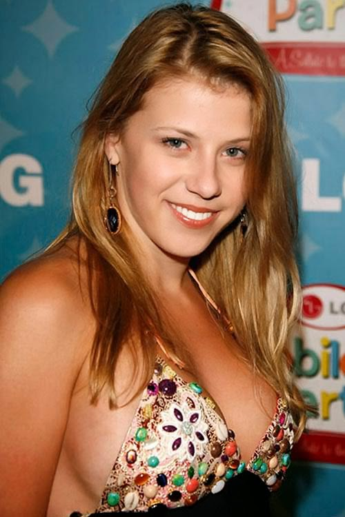 Jodie Sweetin Breast Implant Of Jodie Sweetin Photos