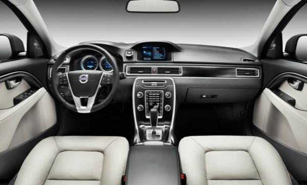 2017 Volvo XC60 Release Date