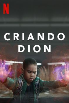 Criando Dion 1ª Temporada Torrent – WEB-DL 720p Dual Áudio