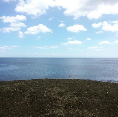see view θάλασσα