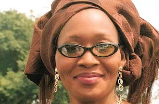 Kemi Omololu-Olunloyo Accuses Bianca Ojukwu, Says She Is Promiscuous And She Broke Ojukwu's Heart