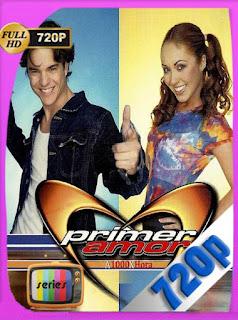 Primer Amor a 1000 x Hora (2000) BM Temporada 1 [720p] Latino [GoogleDrive] PGD