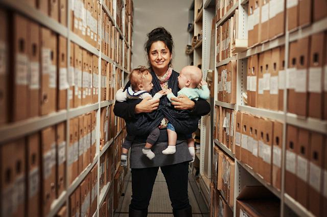 Ruud Baan Photography Babies