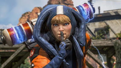 What to expect from future seasons, thematic events, and group events, With Apex Legend controversial iron collection crown event officially ended