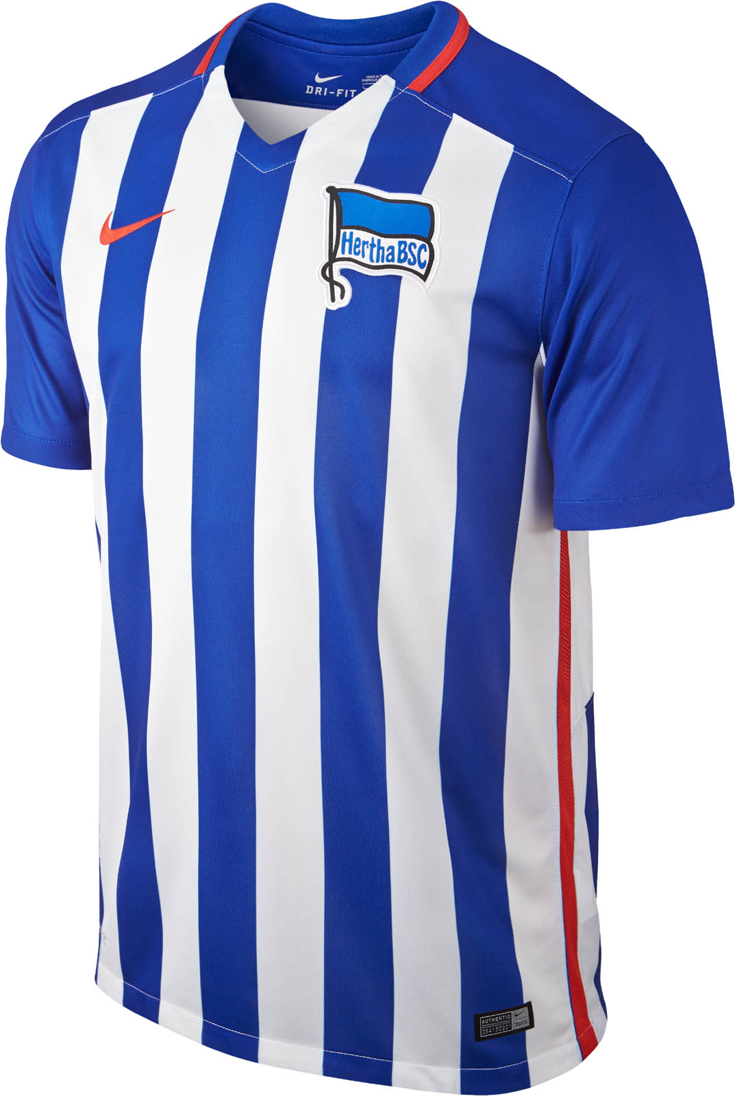 Hertha Berlin Trikot