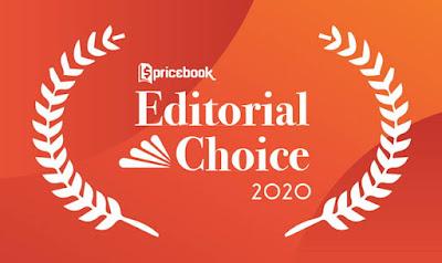 Rekomendasi Gadget Terbaik Hanya di Pricebook Editorial Choice