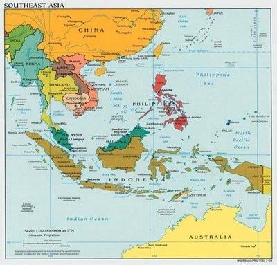 Gambar Negara Asean Beserta Ibukotanya Negara Negara Asia Tenggara Beserta Ibukotanya Daftar Daftar