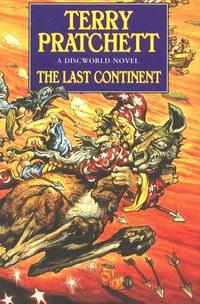Terry Pratchett - The Last Continent PDF