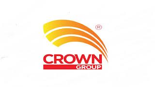 cv@crowngroup.com.pk - Crown Group of Companies Jobs 2021 in Pakistan