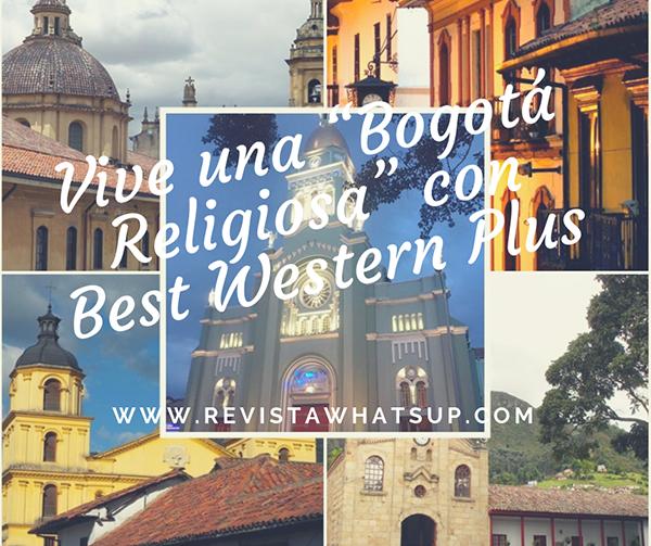 Bogotá-Religiosa-Best-Western-Plus