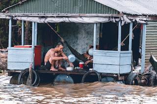7 Daftar Penyakit Akibat Banjir Dan Cara Mengatasinya