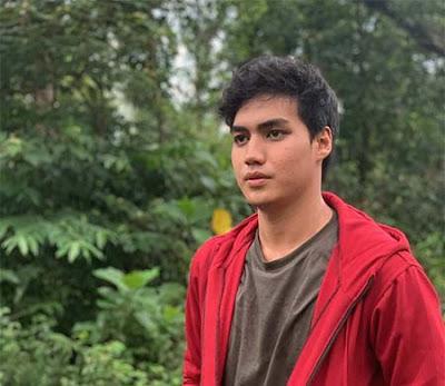 Masaji Wijayanto pemeran Walangsungsang di Kembalinya Raden Kian Santang (KRKS)
