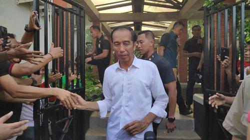 Secara Politik Jokowi Sudah Tidak Punya Power